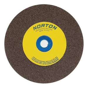 Norton V227 A24 Super Life Bench Wheel (Dia 250mm Thickness 25mm Bore 31.75mm)