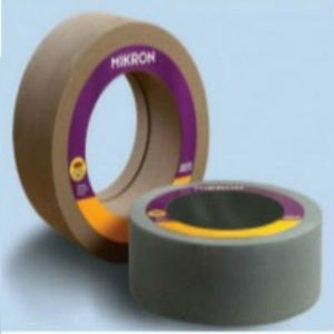 Norton Xper Plus - V419m (350mm Dia, 150mm Thick, 304.8mm Bore) Centerless Grinding Wheels