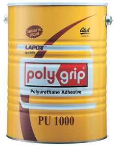 Polygrip 1 L Synthetic Adhesive Pu-1000