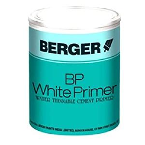 Berger Primer Wall(Int) Bp White W/T 1l