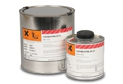 Fosroc Conbextra Ep10 High Strength, Epoxy Resin Grout 1 Litre Inrdp1