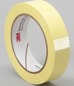 3m 1350f1 24 Mm Polyester Film Electrical Tape