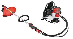 Mahendra 2 Stroke 1 Cylinder Air Cool Backpack Brush Cutter
