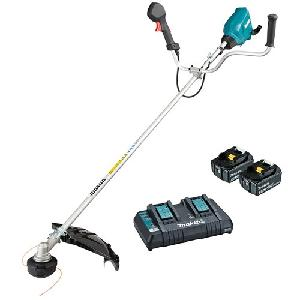 Makita 18v Bl Grass Trimmer Bike Handle Dur190uzx1