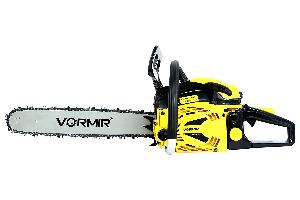 Vormir Vr Cs52-18 52cc Powerful 2 Stroke Handed Petrol Chain Saw
