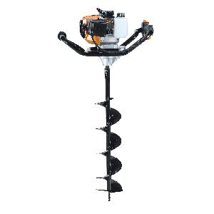 Agripro Earth Auger With Drill Bit 52 Cc Apea52