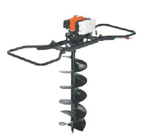 Oleo-Mac 4.2 Kw Earth Auger Mtl-85r Reverse Gear