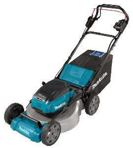 Makita Twin 18vx2 Brushless Lawn Mower Dlm532z