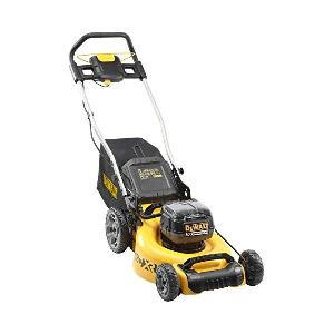 Dewalt Lawn Mower 18v Black & Yellow Dcmw564n-Xj