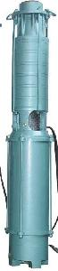 Kirloskar Jvsc-0503 5 Hp Three Phase Vertical Openwell Submersible Pumps