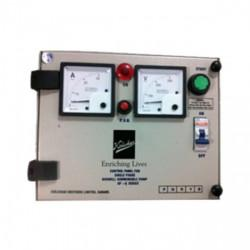 Kirloskar Analog Control Panel For Ks3 1.25 Hp/1ph