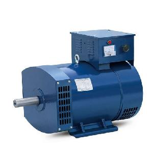 Kirloskar Kba-340 32 Kw Three Phase Alternator