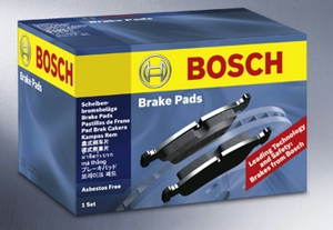 Bosch Brake Pad For Maruti Suzuki Swift/Swift Dzire/Ritz/A-Star F002h600368f8