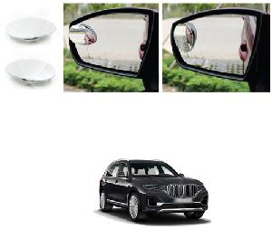 Bluestar Auto Adjustable Blind Spot Mirror For X7 Pack Of 2