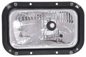 Buy Lumax Head Lamp Assembly Non Motorised for Tata 609 ...