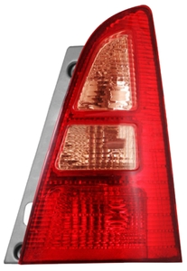 Zodiac Tail Lamp Without Wire For Toyota Innova T-1 Z072-Rcu-Ir