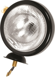 Motolamp Inter Di Head Light Assembly Right Side - 1515