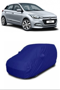Oscar Car Cover Blue And Grey For Hyundai I20