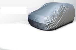Oscar Car Cover Silver For Nissan Teana