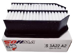 Sofima Air Filter Maruti Swift Type-Iii, New Model (D) S3a22a2