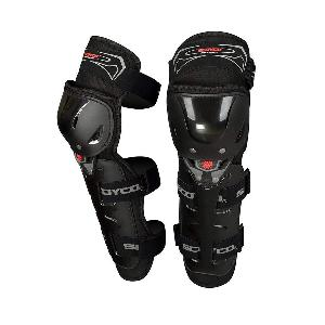 Scoyco K11 Bike Riding Knee & Elbow Guard 105932 (Black)