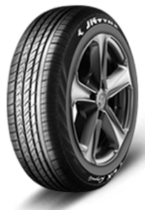 Jk Tyre Ux Royale T 215/60 R16 Tubeless Tyre For Car