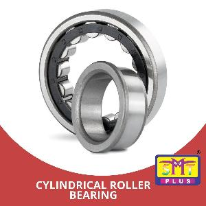 Smt-Nu-307 Mn-Cylindrical Roller Bearing