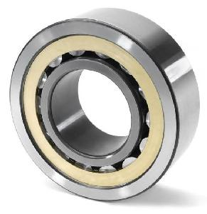 Fag Nj416m1.C3 Cylindrical Roller Bearing (Inside Dia - 80mm, Outside Dia - 200mm)