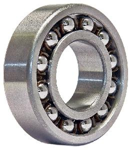 Ntn 63304zz/2as (Inside Dia 20mm Outside Dia 52mm Width Dia 22.2mm) Deep Groove Ball Bearing