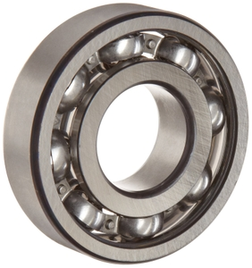 Zkl 626 (Inside Dia 6mm Outside Dia 19mm Width Dia 6mm) Single Row Deep Groove Ball Bearings