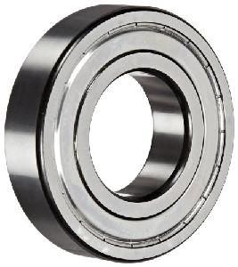 Fag 626-Zz Deep Groove Ball Bearing (Inside Dia 6 Mm, Outside Dia 19 Mm, Width 6 Mm)
