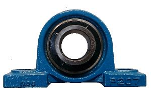 Nbc Unit Bearing And Insert Ucf208