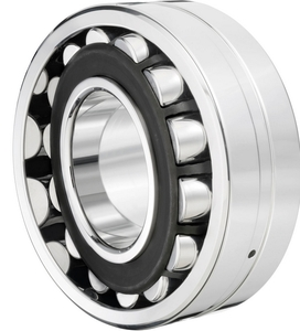 Ntn 22220ead1c3 Spherical Roller Bearing (Inside Dia - 100mm, Outside Dia - 180mm)