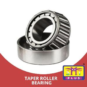 Smt-32020-X- Tapered Roller Bearing