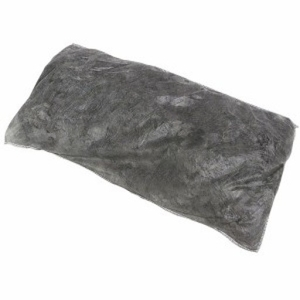 "Spilltech Universal Poly Blend Pillows (18"" L X 8"" W) - Grey Gpil818"