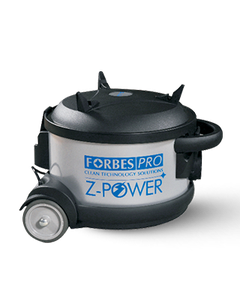 Eureka Forbes Professional Dry Vacuum Cleaner New Z Power