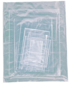 Steelopack.In 10 Inch Polypropylene Polybag