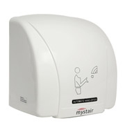 Mystair 1500 W Enviro Hand Dryer En01
