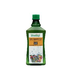 Herbal Strategi Fruit And Vegetable Wash 500 Ml