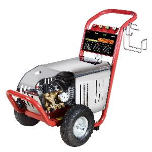 Powerwash Industrial Pressure Washer 3000w 18m17.5-3s4