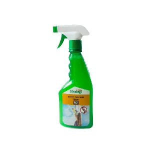 Herbal Strategi Glass Cleaner,Disinfectant & Insect Repellent 500 Ml