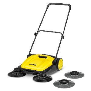 Karcher S 650 1800 M² Manual Sweepers S650