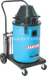 Santoni Wet And Dry Vacuum Cleaner 1200 W 45 Litre