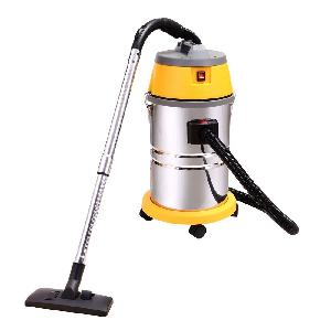 Powerwash 35 Ltr Vacuum Cleaner Yellow Pw-Vc-035