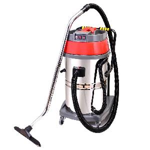 Powerwash 80 Ltr Vacuum Cleaner Yellow Pw-Vc-080