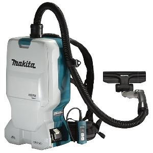 Makita 18vx2 Cordless Backpack Vacuum Cleaner Dvc665z
