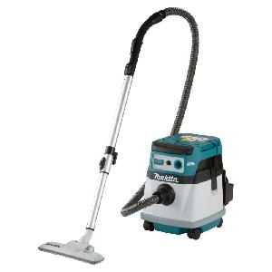 Makita 18vx2 Cordless Vacuum Cleaner (Wet & Dry) Dvc155lzx3