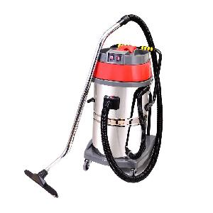 Powerwash 70 Ltr Vacuum Cleaner Yellow Pw-Vc-070