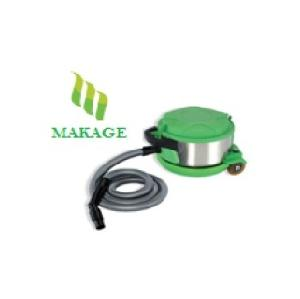 Makage Vd10l Dry Vacuum Cleaner 1000w 10 Ltr