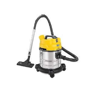 Kent Ksl-612 Single Phase Wet & Dry Vacuum Cleaner - 1200w